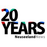 Neuseeland News feiert 20jähriges Jubiläum