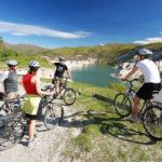 Radwandern in Neuseeland: Empfehlungen