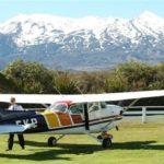 Neuseeland-Abenteuer mit Mountain Air