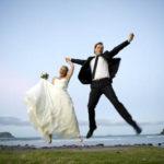 Im Urlaub in Neuseeland heiraten