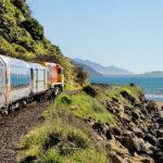 Eisenbahn-Verbindung nach Erdbeben in Neuseeland wieder offen
